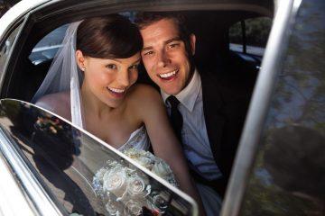 Doprava na svadbu